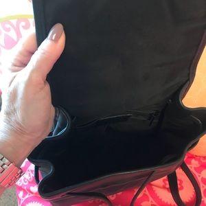 Brighton black backpack